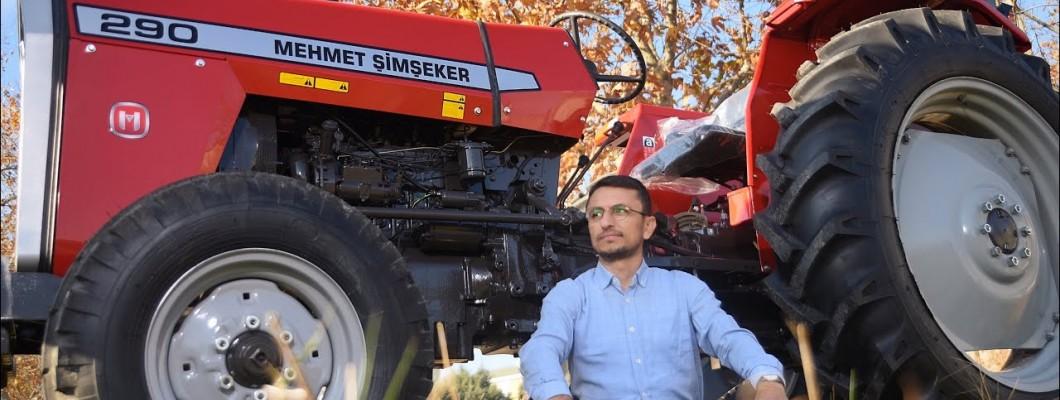 Mehmet Emmi Klibi