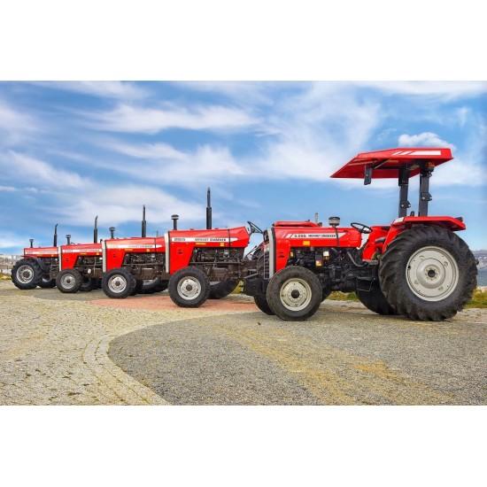 Mehmet Şimşeker MS285 4x2 Traktör