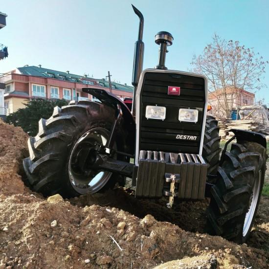 Mehmet Şimşeker MS290 4x4 Traktör